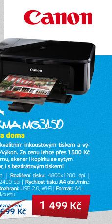 Canon Pixma MG3150